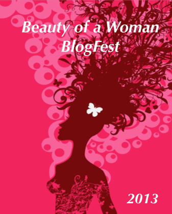 beauty of a woman 2013