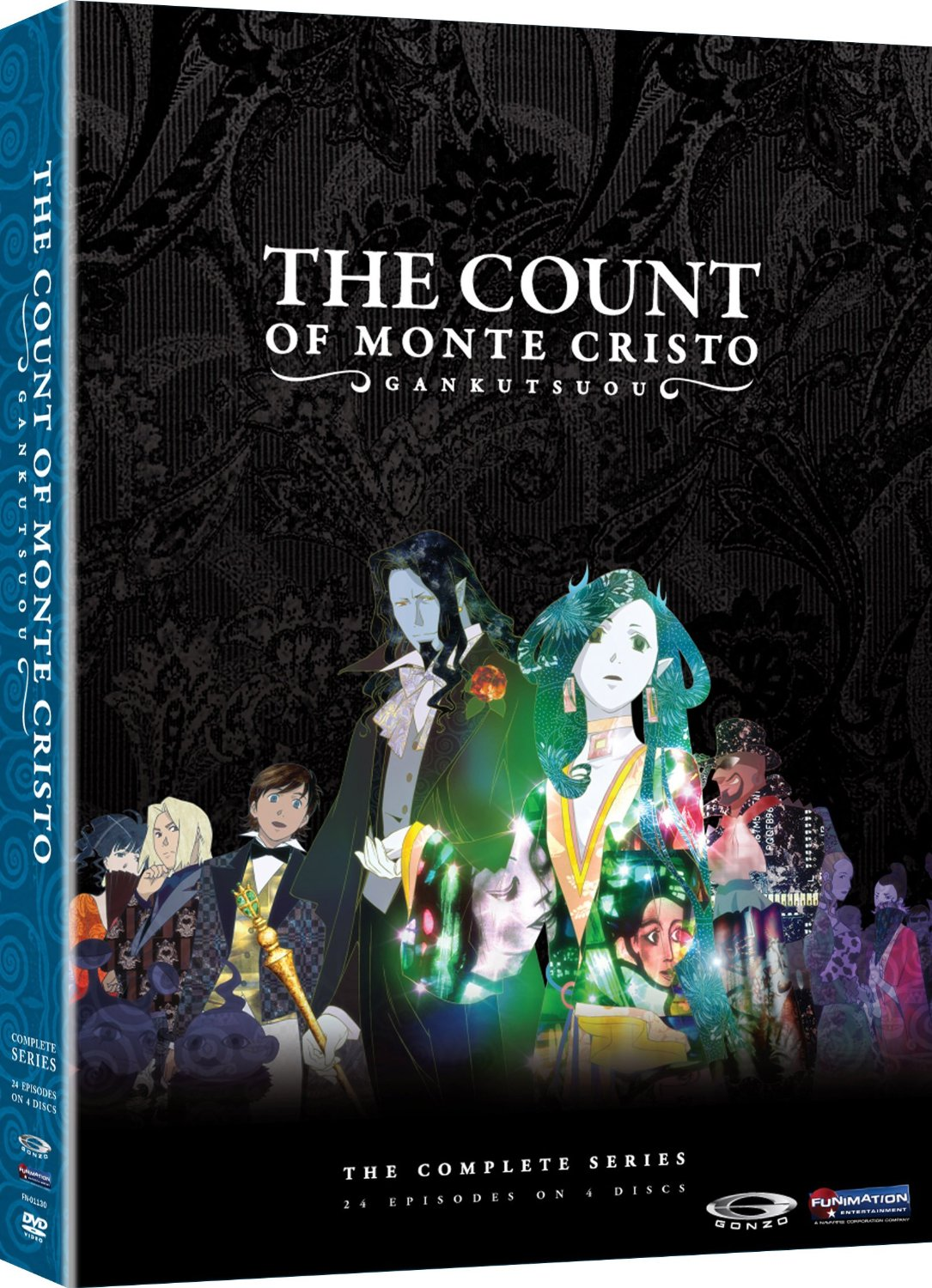 essay on the count of monte cristos revenge