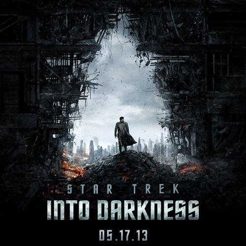 BDN Archive – Star Trek: Into Darkness – Movie Review | Fantasia Hearth
