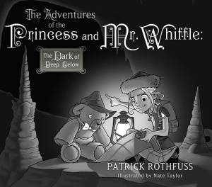 The_Adventures_of_the_Princess_and_Mr_Whiffle_the_Dark_of_Deep_Below_cover