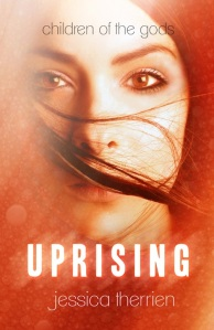 Uprising (Children of the Gods, Book 2) on Amazon