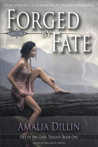 Forged by Fate cover